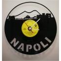 SAGOMATA ® RibaDisco Watch modello Napoli. CONSEGNA GRATIS IN TUTTA ITALIA