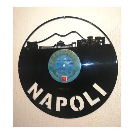 SAGOMATA ® RibaDisco modello Napoli. CONSEGNA GRATIS IN TUTTA ITALIA