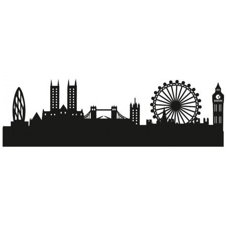 Londra - Skylight